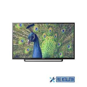 "SONY KLV-32R302E - HD LED TV - 32 - Black"""
