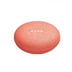 GoogleSpeaker Home Mini Wireless Coral