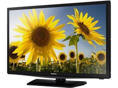 Samsung 24H4100 HD LED TV non warranty