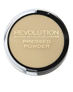 Makeup Revolution London Pressed Powder - Porcelain Soft Pink