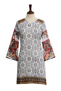 Khas Stores 1 PCS WOMEN SHIRT - DKL-3240