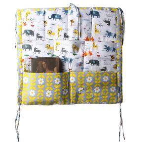 MOJOYCE -  Promotion! muslin tree Brand Baby Cot Bed Hanging Storage Bag