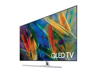 """SMART TV UHD 4K LED FLAT SCREEN DOUBLE GLASS - 42"""" INCH - BLACK - R 3840 x 2160 - WITH 2 YEARS CIRCUIT WARRANTY - 4 GB INTERNAL STORAGE - WITH FREE WALL-MOUNT - FREE 8 GB SAMSUNG GENUINE USB INCLUDED TEST VIDEOS"""