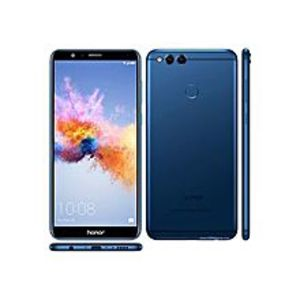 Huawei Honor 7X  3GB-32GB - 5.93 Inches - Saphire Blue