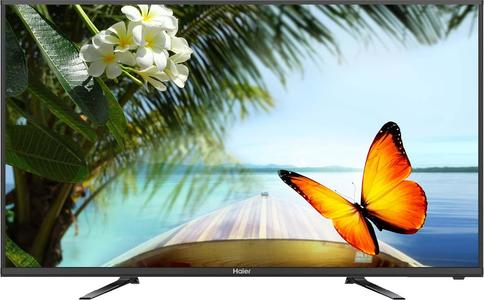 "Haier - HD LED TV LE32K6000 - 32"" Black"