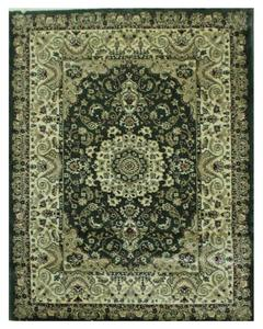 Traditional Rug - Synthetic - 4X6 - Green