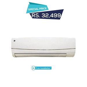 PEL 12K Mate - Inverter Air Conditioner - 1 Ton - White