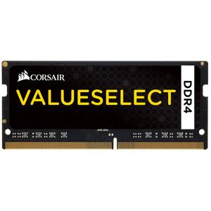 CORSAIR Value Select Memory 8GB (1x8GB) DDR4 SODIMM 2133MHz C15 for Laptop