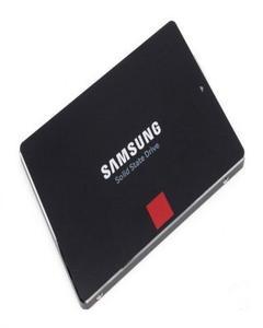 850 Pro - 512Gb - 2.5-Inch Sata Iii Internal Ssd