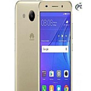 """HuaweiY3 2017 - 5.0"""" - 1Gb Ram - 8Gb Rom - 3G - Gold"""