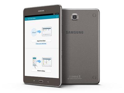 Samsung Galaxy Tab A - 8.0 Inch - DATA - WIFI - 2 GB - 16 GB - FREE HANDSFREE