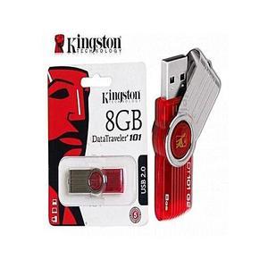 Usb Flash drive Kingston 8gb DT101 2.0