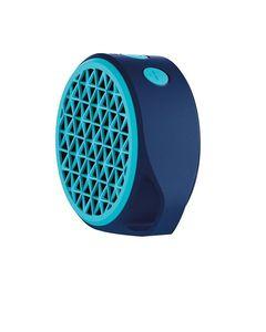 Logitech Log1 - X50 Mobile Wireless Speaker - Blue