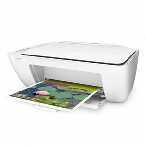 2130 - DeskJet - All-in-One Printer - White  Color Printer, Scanner, Photo Copier All In One Printer