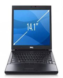 Dell latitude 6400 Core 2 Dou , 14'' HD Display , Free Laptop Bag