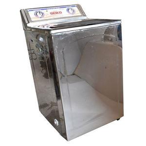 Seiko Appliances Semi Automatic Washing Machine-Steel Body-99.9% copper