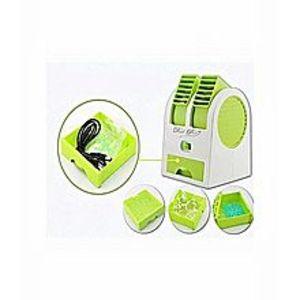 ChinaUSB Mini Cooler Fan - Green