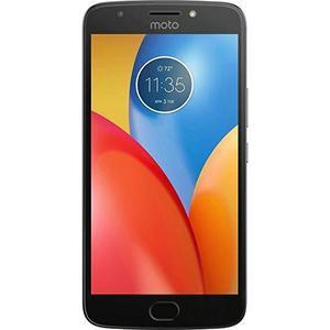Moto E4 - 5.0 - Finger print - 8MP - 2GB - 2800mah
