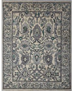 SULTANABAD PEARL RUG TK-14061 SIZE:5'x6'.11''