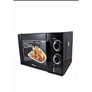 DawlanceDW - MD4 N Black - Classic Series Microwave