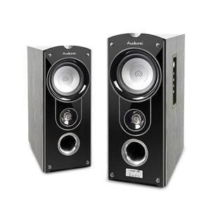 Audionic Classic 5 BT - Portable Speakers - Black