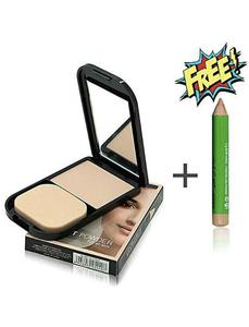 Perfect Compact Powder With Free Concealer Pencil