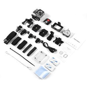 TE LESHP Ultra HD 4K Sport Action Camera WIFI 1080P 16MP+ Waterproof DV Outdoor