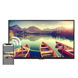 AKIRA 32MR205 32 HD LED TV with Built-in Soundbar & Screen Mirroring- Black
