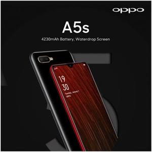 Oppo A5S Mobile Phone 2Gb Ram & 32Gb Rom