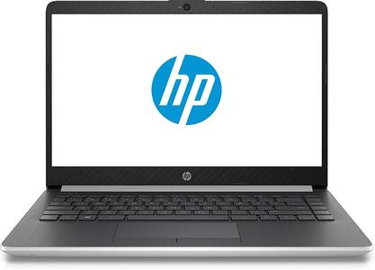 HP Pavilion 14  Laptop - Intel Pentium Quad-Core N5000 - 4 GB DDR4 Ram - 64 GB eMMC - Windows 10
