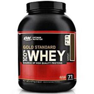 ONWhey Gold Standard  - 5lbs Extreme Milk Chocolate