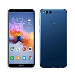 Huawei Honor 7X - 3Gb 32Gb - 5.9 Inches - Finger Print - Sapphire Blue
