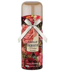 Enchanted Vintage Perfumed Deodorant Body Spray For Women - 200ml