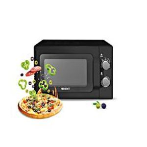 Orient20ltr Solo Olive Black Microwave Oven