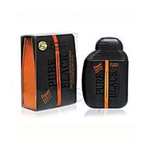 CMPure Black Perfume For Men - 100ML Creation Lamis
