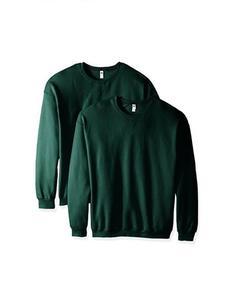 Pack Of 2 Green Fashion Wear Sweatshirt For Men