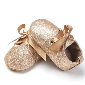 Twinkling Lace Baby Princess Shoes Toddler Shoes