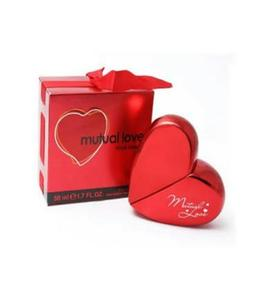 Mutual Love Perfume - 50ml - Red
