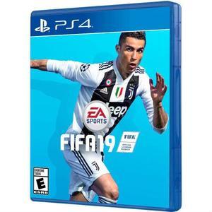 FIFA 19 All Region - Original Football Simulation PS4 Video Game - PlayStation 4