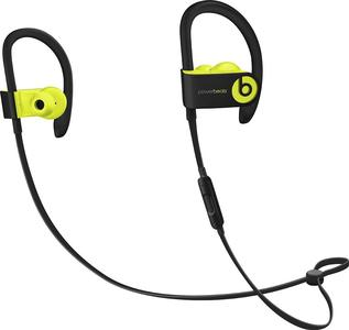 Beats Powerbeats3 In-Ear Wireless Headphones - Shock Yellow