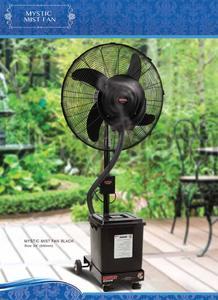 Mist Fan-Mystic 24-Royal Fan