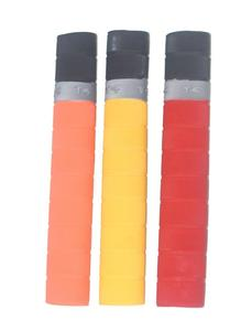 3 Cricket Bat Grip- Multicolor