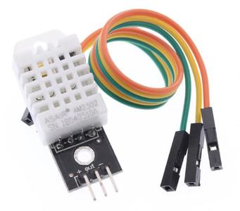 DHT22 Digital Temperature and Humidity Sensor AM2302 Module for Arduino high accuracy sensor