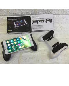 Gamepad Mobile Phone Stand Adjustable 4.5-6.5 Inches Game Control Joystick Phone Holder Clip