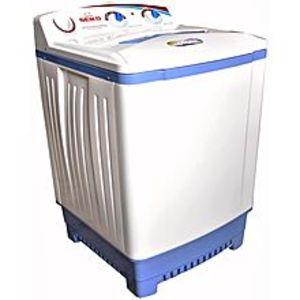 Seiko AppliancesSK 780 - Semi Automatic Washing Machine - White & Blue
