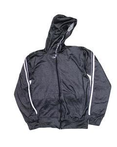 New Design Plain Jacket Grey For Boy