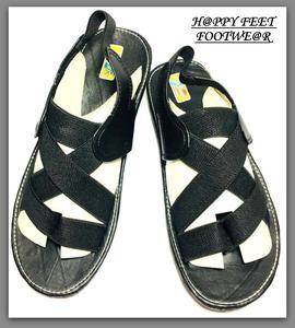 SALE 70% Sports Women Black Sandal