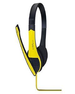 Ah-715 - Headphone Stereo Ultra Bass - Yellow
