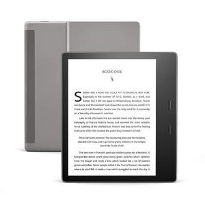 Amazon Kindle Oasis With Adjustable Warm Light 10th Gen
