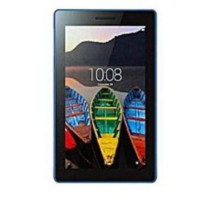 "LenovoLenovo TAB3 710F - 7"" - 8GB ROM - 1GB RAM - Wi-Fi Only - Black"